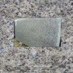 Blue Eyes granite