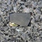 Blue Pearl Royal granite