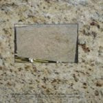 Giallo Ornamentale granite