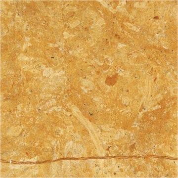 Golden Flower marble