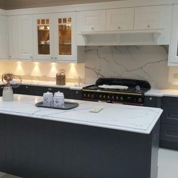 granite quartz worktop