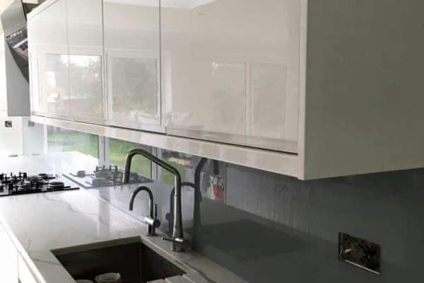 kitchen quartz worktops in Essex