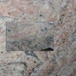 Kinawa Rose granite