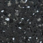Platino Gris Noir classic quartz stone worktops