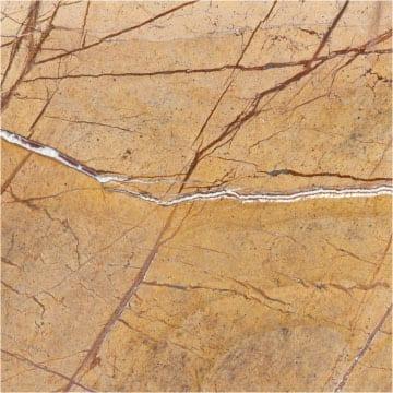 Rain Forest Golden marble