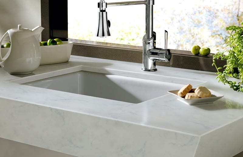 quartz worktops and countertops