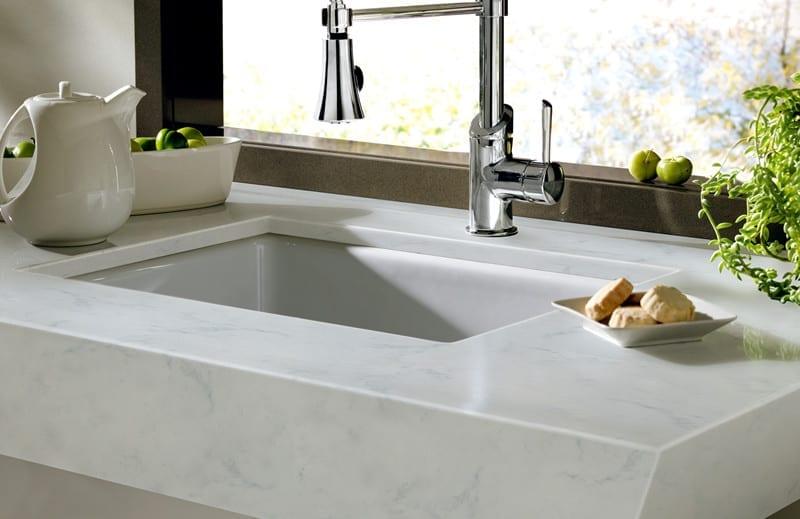 quartz worktops and countertops