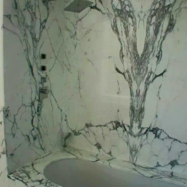 Marble - Bathroom