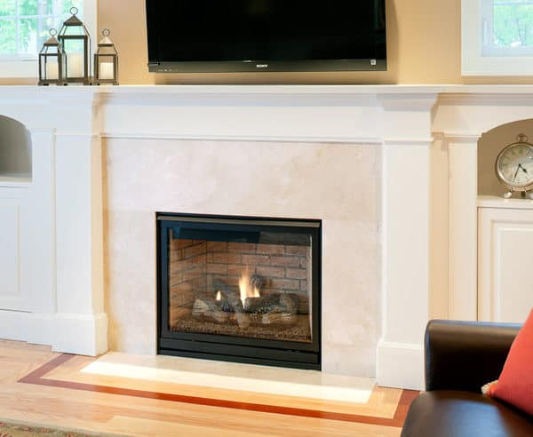 marble fireplace, stone fireplace