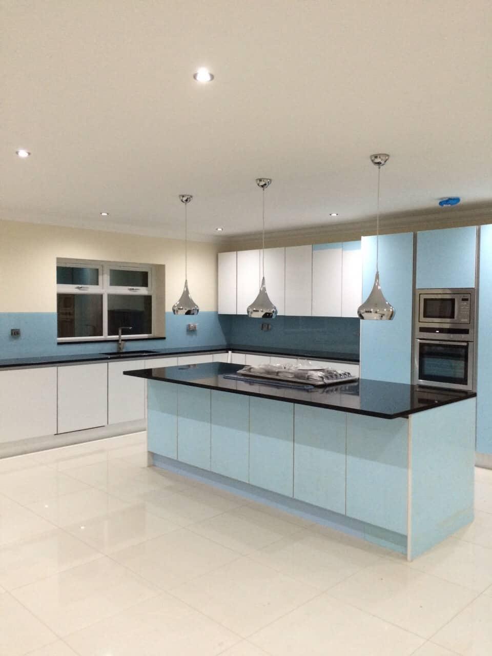 kitchen granite worktops, granite worktops in Kingston
