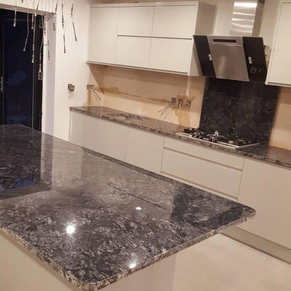 Granite worktops London