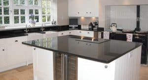 kitchen quartz worktops kent