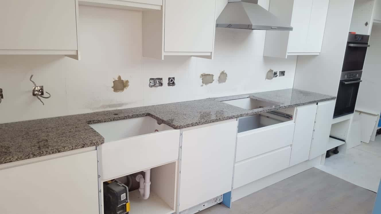 granite workrotp London