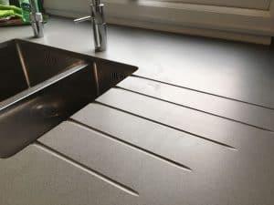 quartz kitchen worktops and countertops
