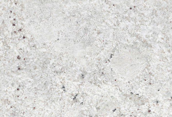 COLONIAL WHITE Sensa, sensa granite colors