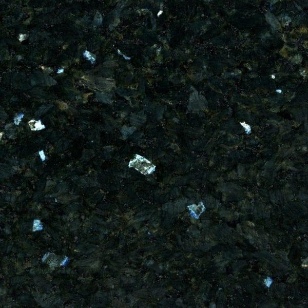 Emerald Pearl granite worktops colour
