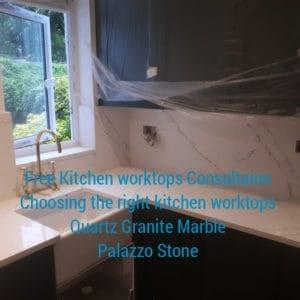 Kicthen worktops free consultation