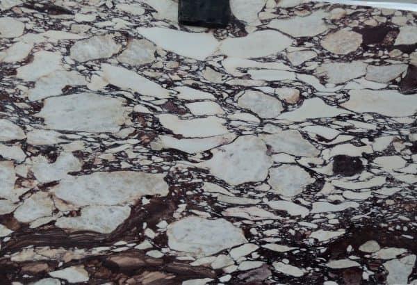 Breccia capria marble