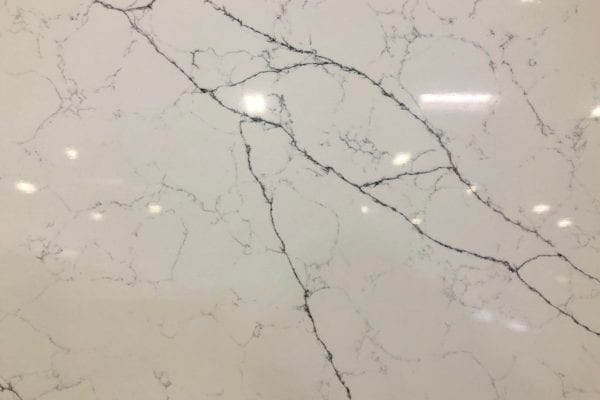 alaska bianco quartz