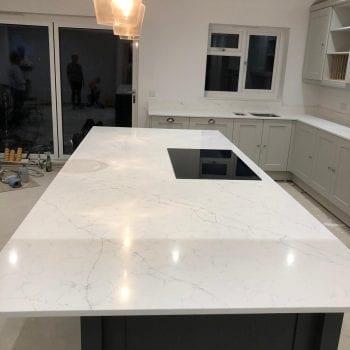 kitchen quartz worktops direct