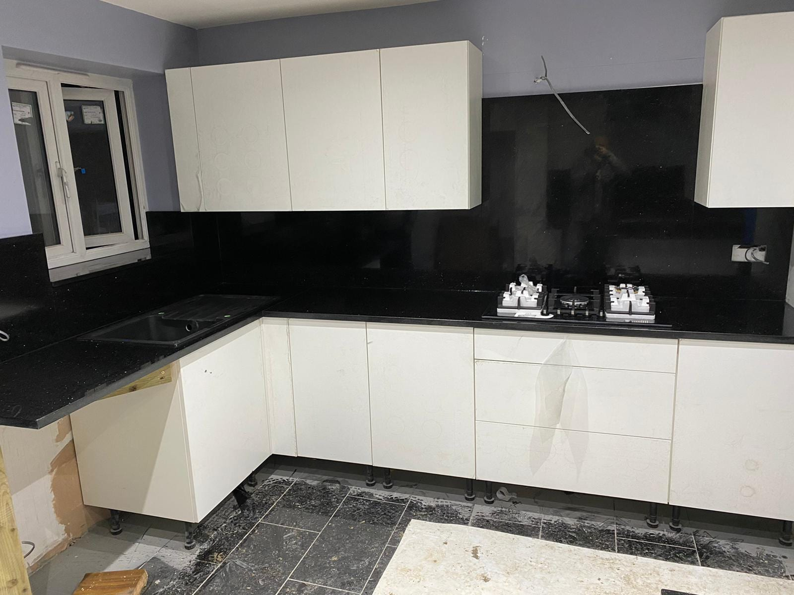 granite worktops shop