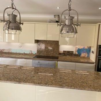 cambria kitchen quartz benchtops
